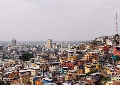 Guayaquil Las Peñas