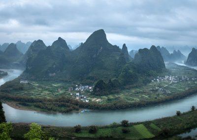 Xianggongshan