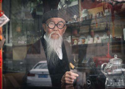 Beijing people