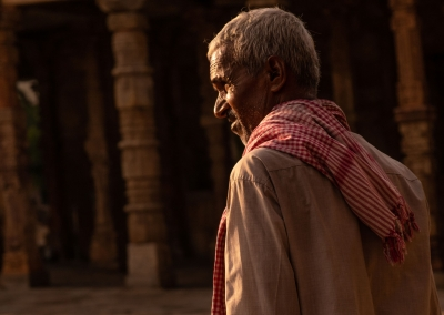 INDIAN-MAN-GOLDEN-HOUR-DELHI