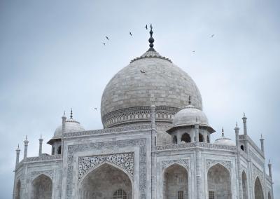 Taj Mahal 1