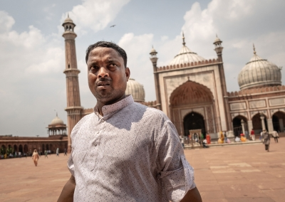 jama-masjid-muslim-man