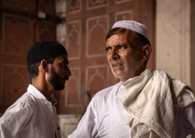 muslim-in-jama-masjid-delhi
