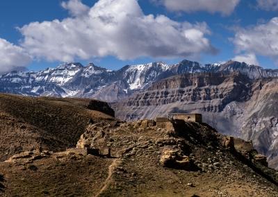 spiti-valley-ruins