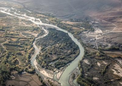 Indus river - Ladakh