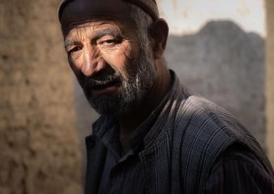 Muslim in Leh