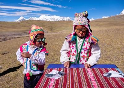 quechua-kids-ausangate
