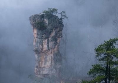 zhangjiajie-lonely-peak