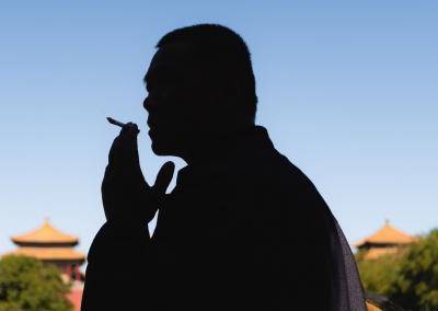 street-smoker-forbidden-city