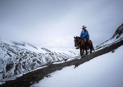 ausangate-horse-rider
