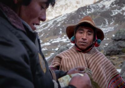 social-relation-quechua-people-peru