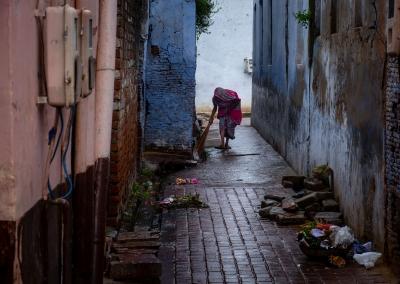 streets-agra-city