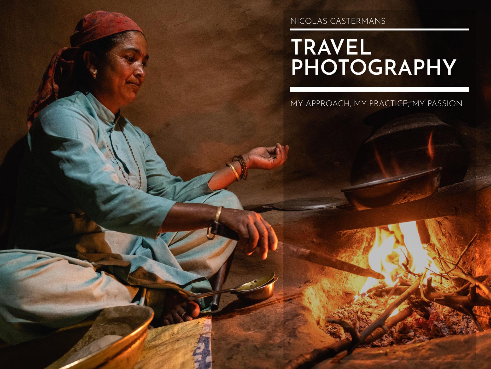 TRAVEL PHOTOGRAPHY EBOOK - NICOLAS CASTERMANS