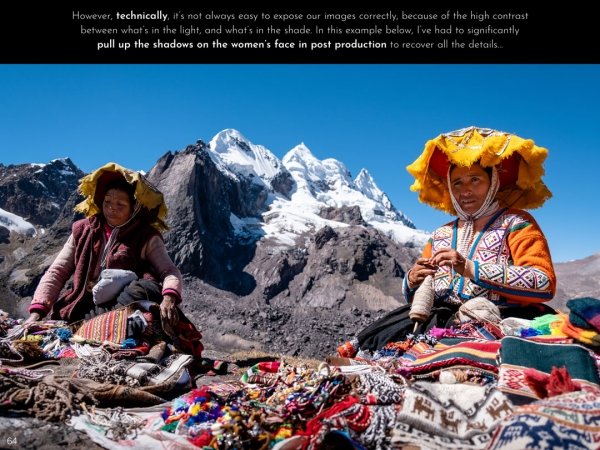 Travel Photography Guides