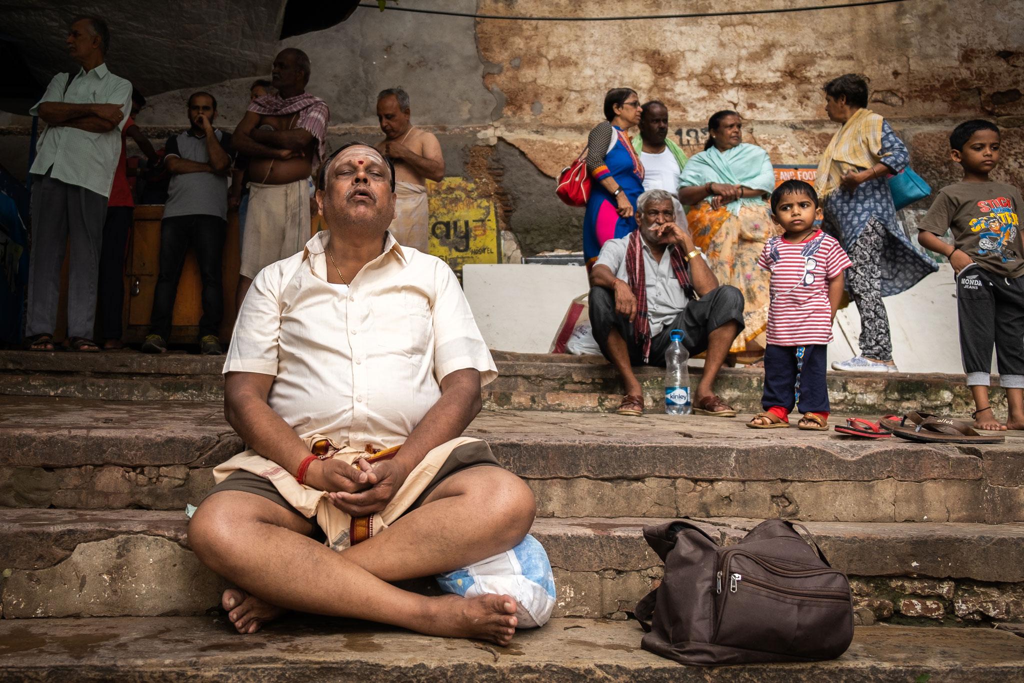 INDIAN SPIRITUALITY