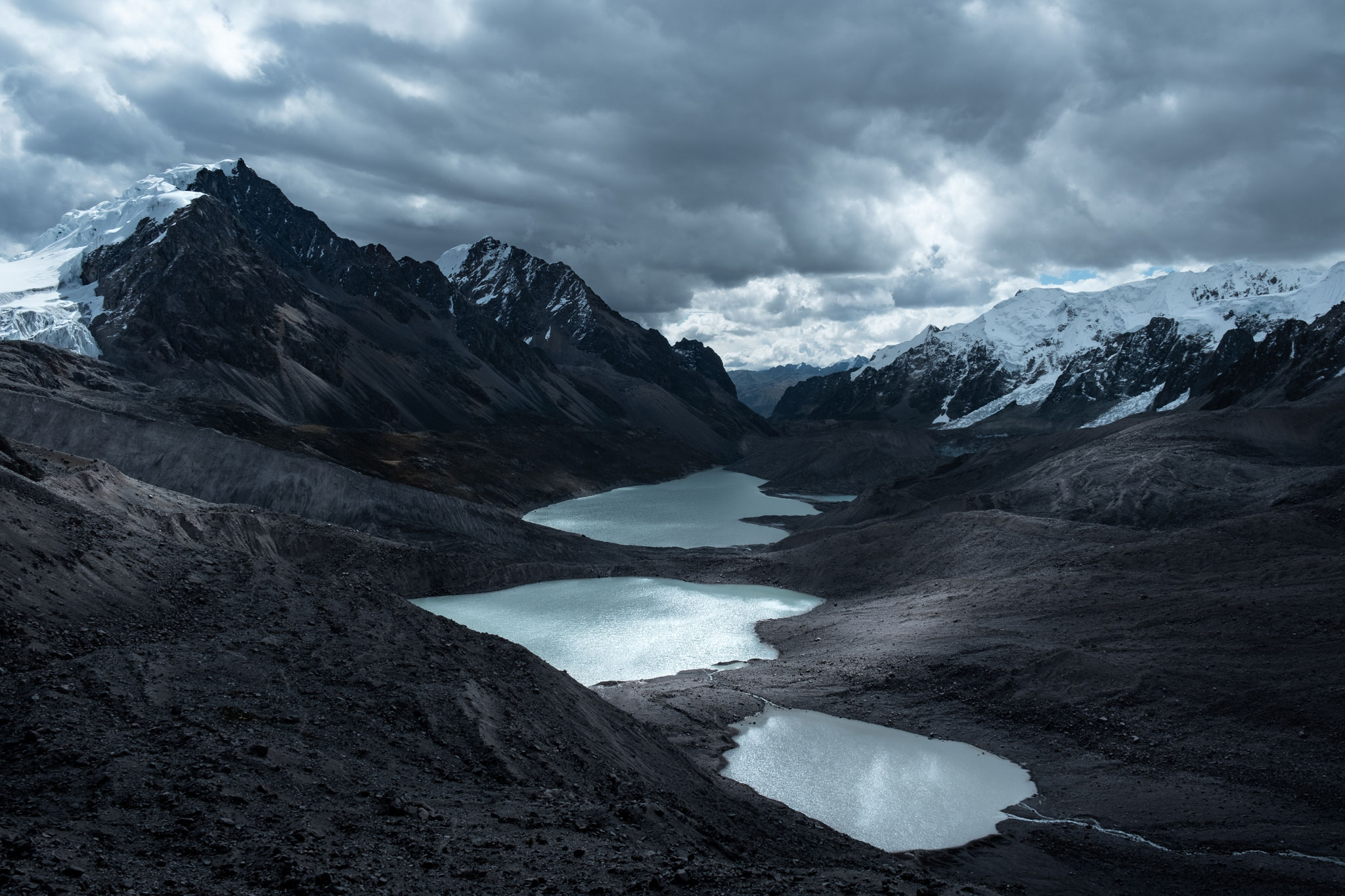 REMOTE-LAGOONS-IN-THE-ANDES