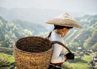 YAO MINORITY IN CHINA