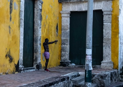 cartagena-people-street