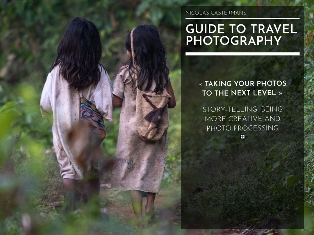 GUIDE TO TRAVEL PHOTOGRAPHY
