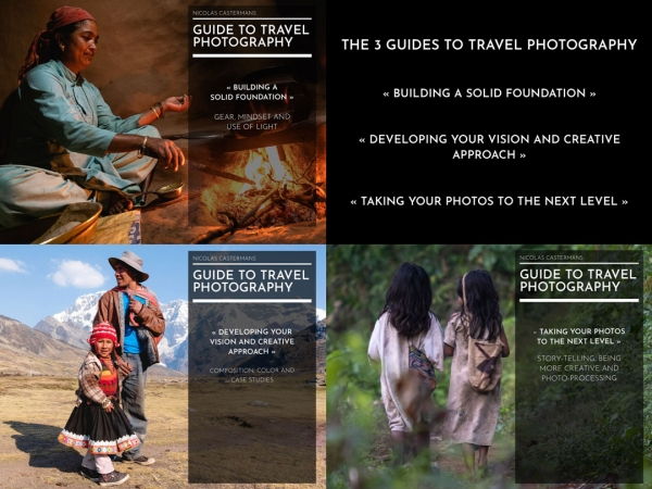 Best travel photography course