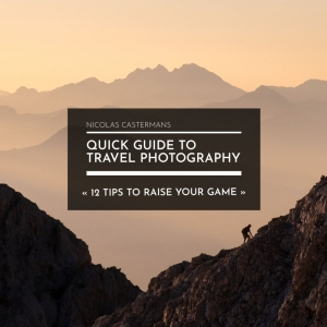 FREE TRAVEL PHOTOGRAPHY GUIDE