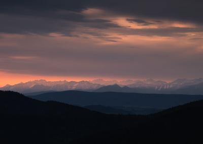 Recyrzowa-sunrise