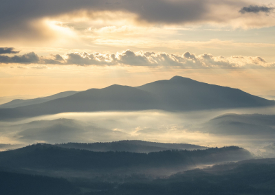 sunrise-babia-gora-pilsko